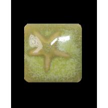 MS-227 Lime Burst Glaze...