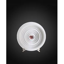 Çini Merteban Tabak 25 cm