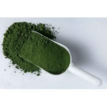 Krom Oksit Yeşil