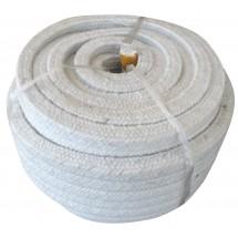 30x30mm Seramik fiber Kare...
