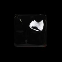 EM-1007 Black Patent Glaze...