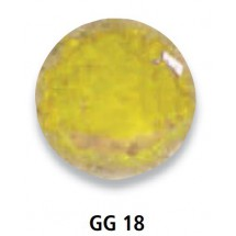 GG 18 Gelb Cam Granül...
