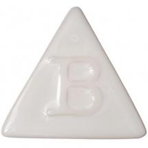 9876 Botz Stoneware White...