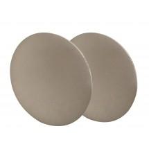 Kordierit Plaka Çap : 500X15mm