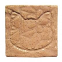 2021 - Peach Cat Stoneware...