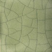 CC-107 Green Tea Crackle...