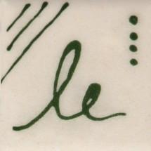 SG-405 Designer Liner Green...