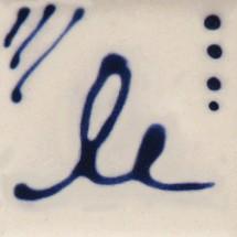 SG-404 Designer Liner Blue...