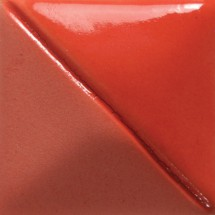 UG-217 Red Coral Mayco Sır...