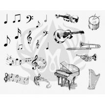 DSS-124 Music Mayco...