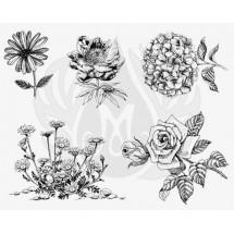DSS-149 Flowers 3 - XL...